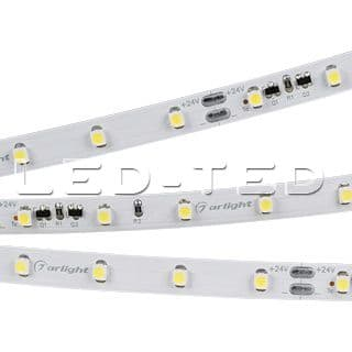Лента 24V 8mm 60 LED/m 4,8W/m 3528 RT-10000 10m