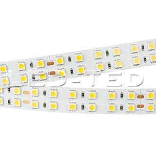 Картинка Лента RT 2-5000 24V Day4000 2x2 5060 720 LED LUX 025274(1) от интернет-магазина led-ted.ru