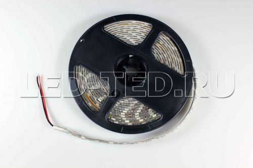 Лента 12V 10mm 60 LED/m 14.4W/m 5050 LS-ECO5050W60-20-2S PRC фото 4