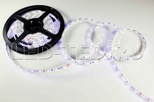 Лента 12V 10mm 60 LED/m 14.4W/m 5050 LS-ECO5050W60-20-2S PRC