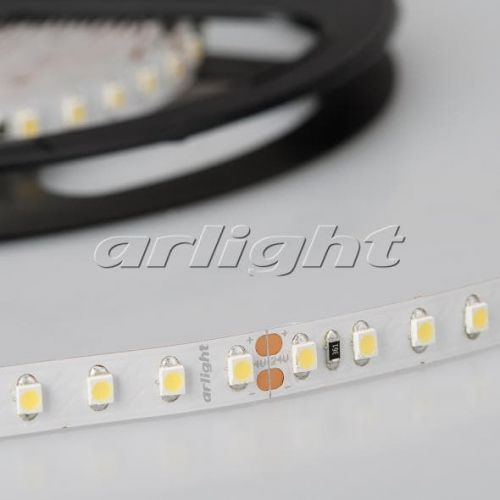 Лента 24V 8mm 120 LED/m 9,6W/m 3528 RT 2-5000 2x LUX