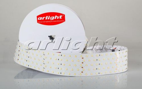 Широкая лента 24V 58mm 350 LED/m 44W/m 2835 RT 2-2500 5x2 LUX