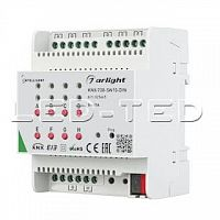 Картинка Релейный модуль KNX-708-SW10-DIN BUS 8x10A INTELLIGENT  025665 от интернет-магазина led-ted.ru