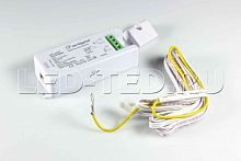 Картинка Диммер SR-2402 12-36V 96-288W Metal-Touch 014041 от интернет-магазина led-ted.ru
