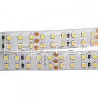 Лента 24V 15mm 240 LED/m 19,2W/m 3528 RTW 2-5000SE LUX