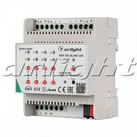 Картинка Контроллер штор KNX-704-BLIND-DIN 230V 4x6A INTELLIGENT  025671 от интернет-магазина led-ted.ru